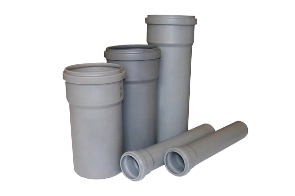 канализационные трубы пвх купить